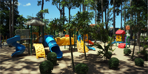 bang saray park