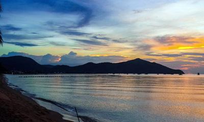 bang saray sunset
